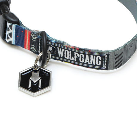 WOLFGANG NativeLines Collar (S size)