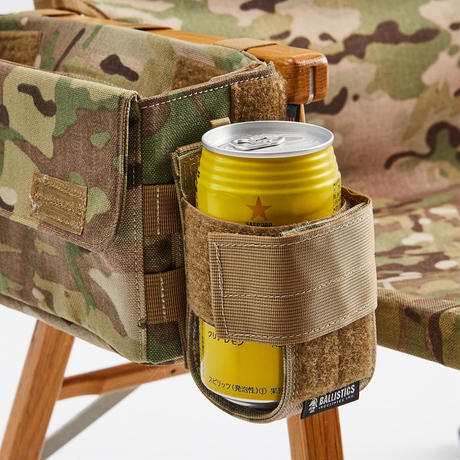 BALLISTICS INDUSTRIES, DRINK HOLDER