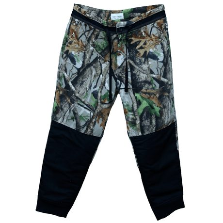 TAKE&SONS HunterCamo FleecePants