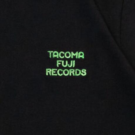TACOMA FUJI RECORDS, ZEBRA LOGO