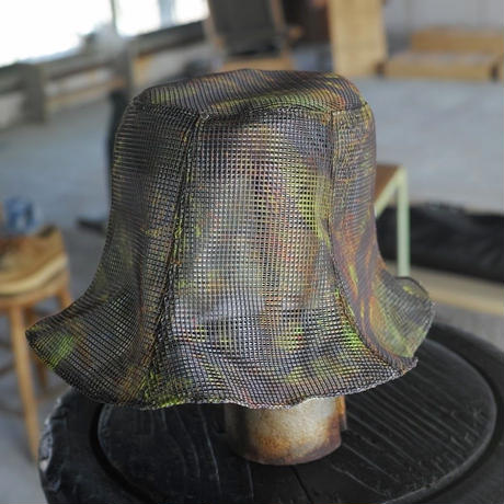 South2 West8,Reversible Turip Hat-Mesh