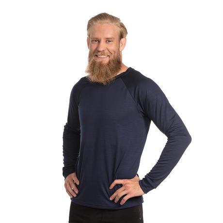 Keli Clothing, Merino wool long sleeve shirt