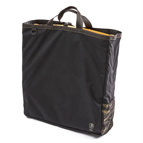 BALLISTICS INDUSTRIES, Kermit Carry Tote