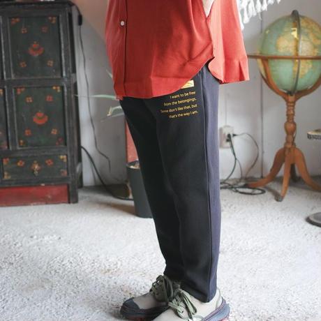NATAL DESIGN, C.C.SWEAT PANTS
