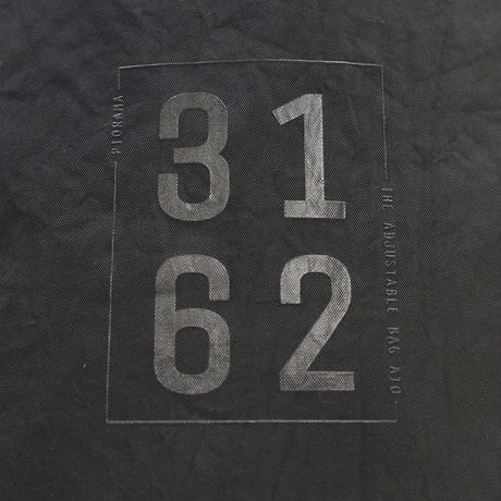 piorama, A10 - BLACK