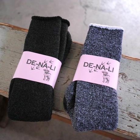 DE-NA-LI×fridge, Cashmer Suave Long Socks fridge SP