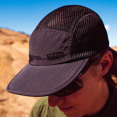 Topo Designs, GLOBAL HAT