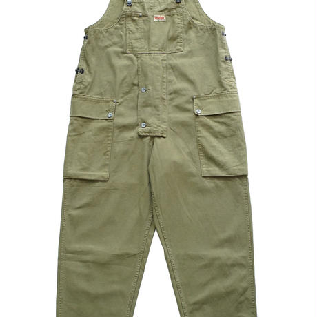 Nigel Cabourn,NAVAL DUNGAREE MIX