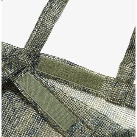 South2 West8,Grocery Bag - Heavyweight Mesh