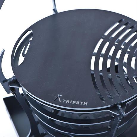 TRIPATH PRODUCTS, ATSUATSU IRON 255φ