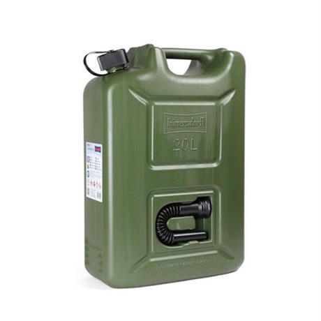 Hunersdorff Fuel Can Pro 20L
