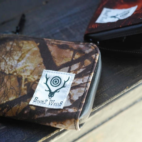 South2 West8,S2W8 Coin case-Camo/water proof