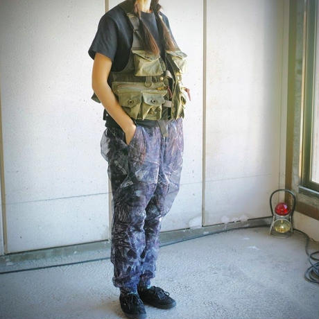 South2 West8, Bush String Pant - Poly Lightweight Mesh / Print