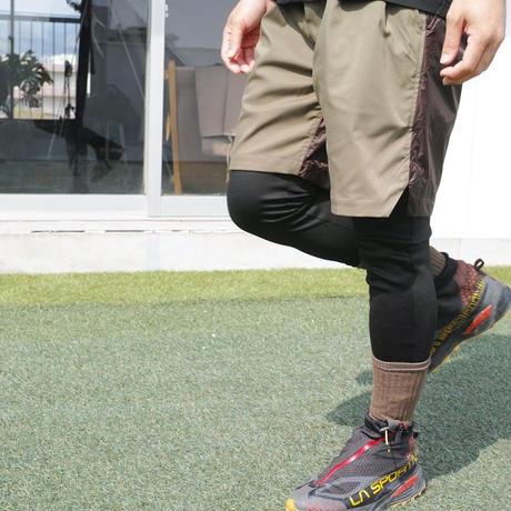 Keli Clothing, Merino wool running pants