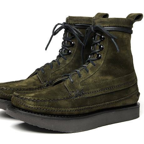 Yuketen  Maine Guide DB Rocker Boots