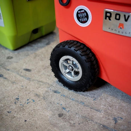 ROVR PRODUCTS, ROVR RollR 60