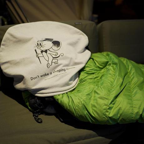HALFTRACK PRODUCTS, nosleep cushion 65 jerry marquez