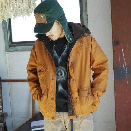 South2 West8, Carmel Jacket - Paraffin Coating