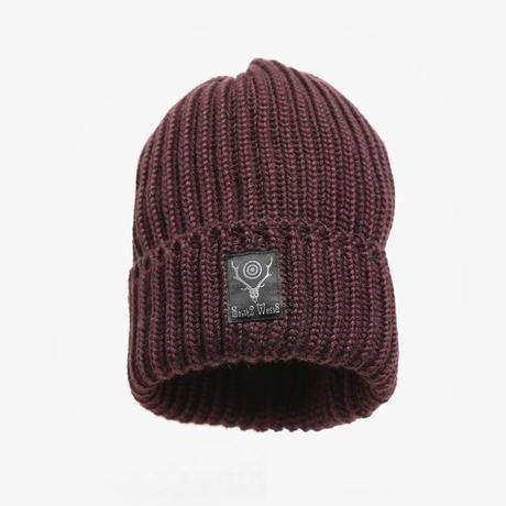 South2West8,Watch Cap-W/A Knit