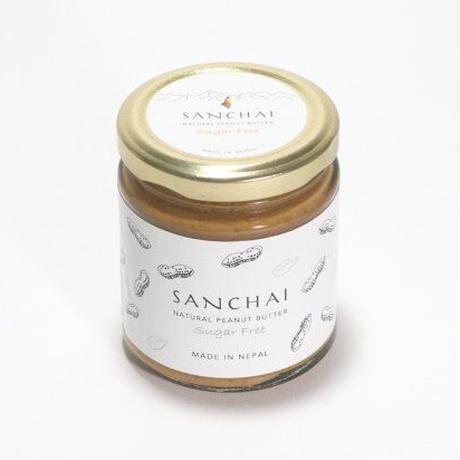 SANCHAI,Peanut Butter ( 180g )