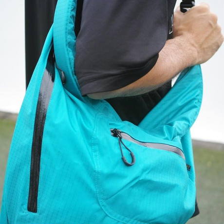 COMFY OUTDOOR GARMENT, UL ROLLBAG(SMALL SIZE)