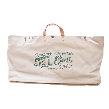 T.S.L.CUB, camping container