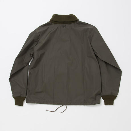 CORONA,TURTLENECK WINDBREAKER SHIRT