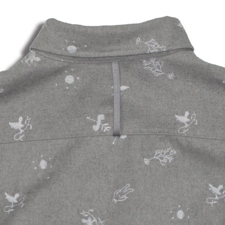 norbit, Embroidery Shirt