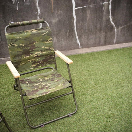 BALLISTICS INDUSTRIES, LOWER CHAIR
