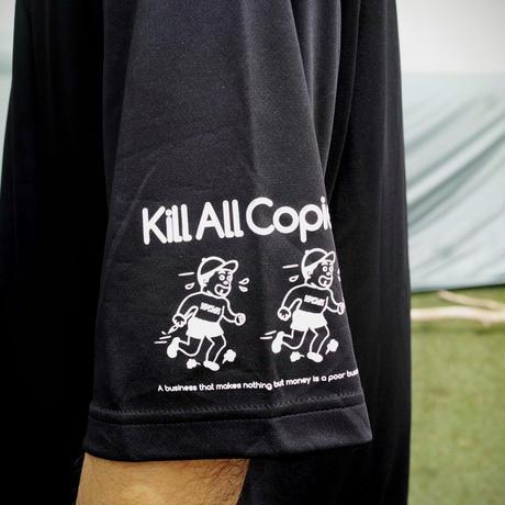 O-, KILL ALL T