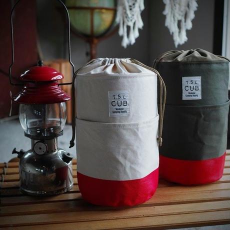 T.S.L.CUB, Lantern Bag