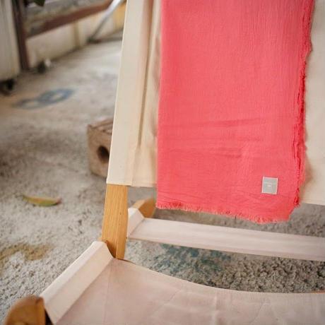 LOCALLY,cotton rayon silk stole
