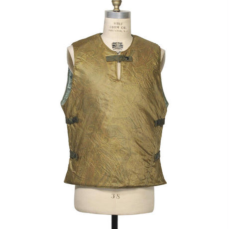 Monitaly, INSULATED TACTICAL VEST