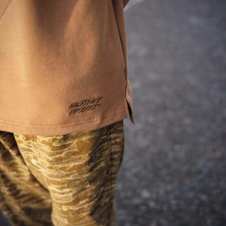 MOUNTAIN MOUNTAIN x HALFTRACK PRODUCTS, MTN MTN pocket T