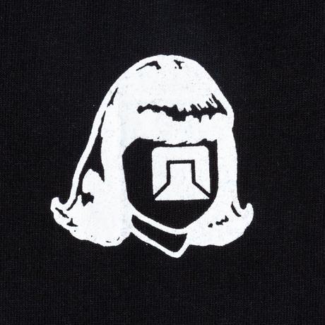 TACOMA FUJI RECORDS, TACOMA FUJI LOGO SLEEVE LS shirt