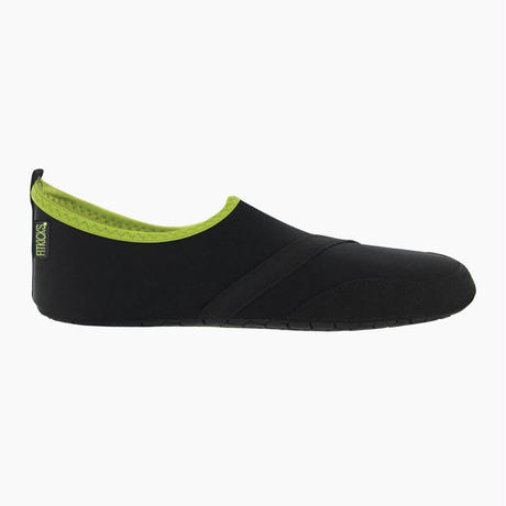 FITKICKS Mens Edition, Black
