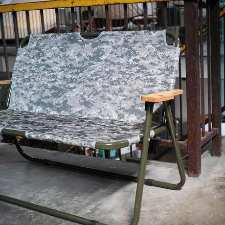 OUTPUT LIFE x Peregrine Furniture, Folding Sofa -LIMITED EDITION-