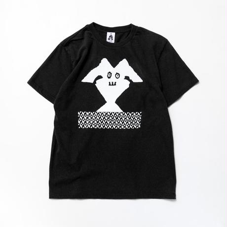 TACOMA FUJI RECORDS, The Chancay Slit designed by Matt Leines Tシャツ