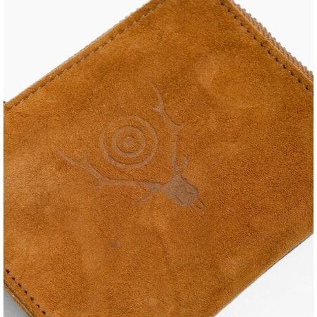 South2 West8,Coin Case/Kudu Suede