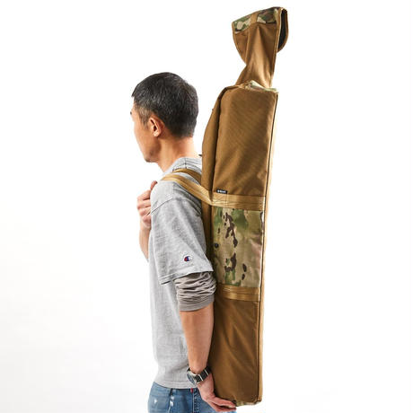 BALLISTICS INDUSTRIES, Pole Bag