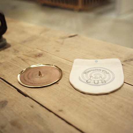 T.S.L CUB  mosquito coil tray