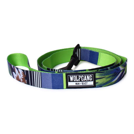 WOLFGANG HipstaGram Leash (M size)
