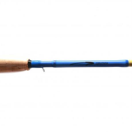 NATAL DESIGN, Adventure pack rod GRV