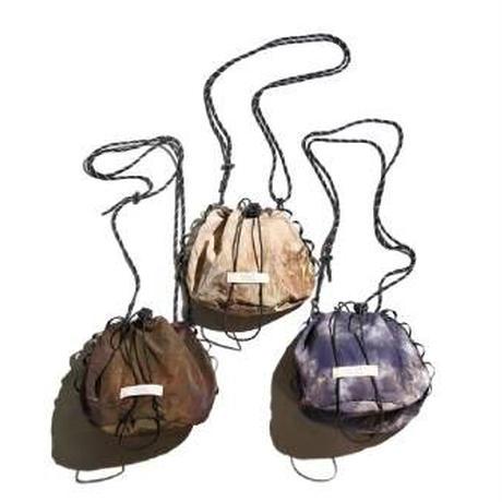 norbit, Nylon Grosgrain Drawstring Sacoche