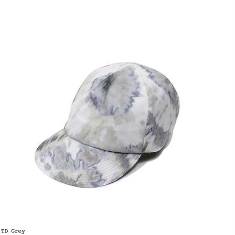 halo commodity, Steppe Cap