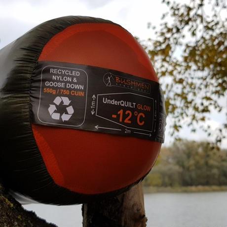 BUSHMEN, UNDERQUILT GLOW -12℃
