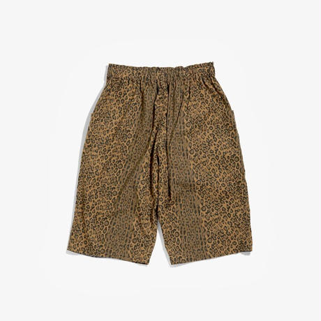 South2 West8,Army String Short - Flannel Pt.