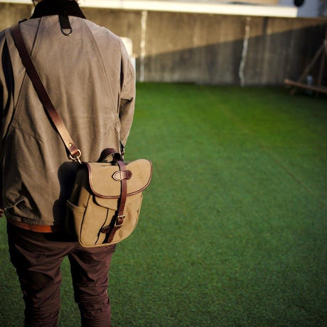 FILSON,SMALL FIELD BAG