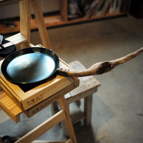 Bush Craft Inc., たき火フライパン