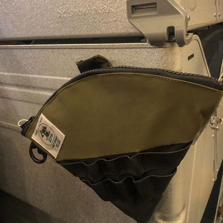 grn outdoor, DRIP PAPER BAG